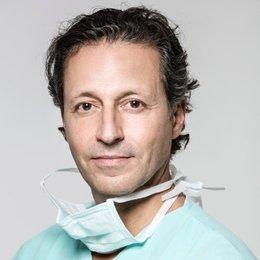 Dr. Omar El-Shohoumi - Orthopäde Stockerau 2000