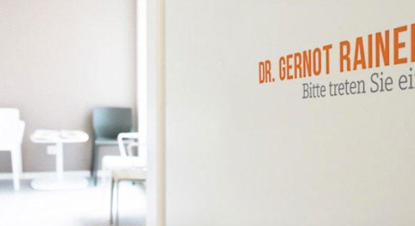Dr. Gernot Rainer - Lungenfacharzt Wien 1190