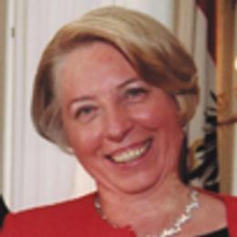 Prof. Dr. Gertrud Kacerovsky-Bielesz - Internistin Wien 1140