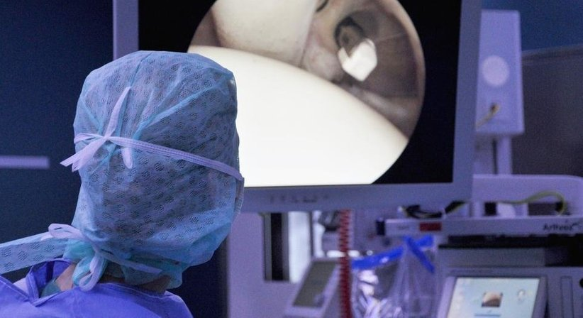 OA Dr. Georg Anderle - Orthopäde Weiden/See 7121