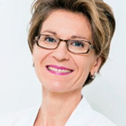 Dr. Irmgard Gruber - Augenärztin Wien 1040