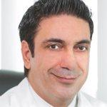 OA Dr. Kourosh Khosravi