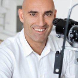 Univ.Doz. Dr. Navid Ardjomand, FEBO - Augenarzt Graz 8010