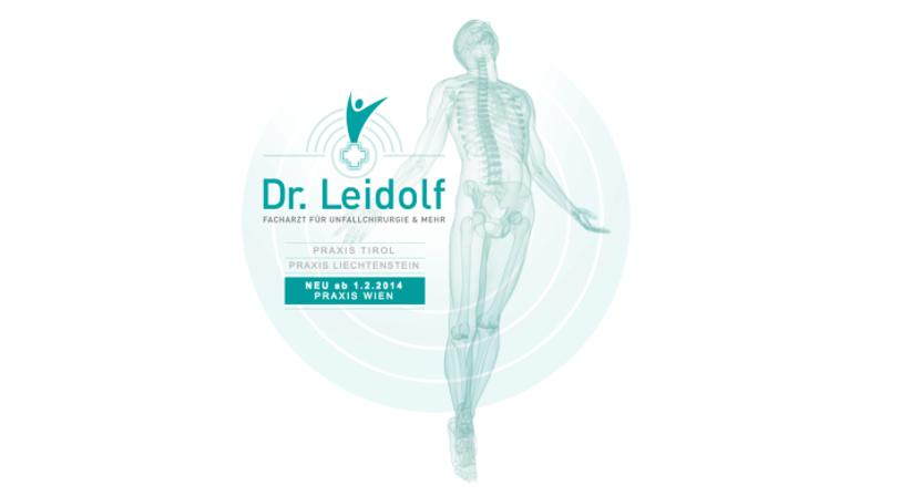 Dr. Hermann Leidolf - Unfallchirurg Wien 1010