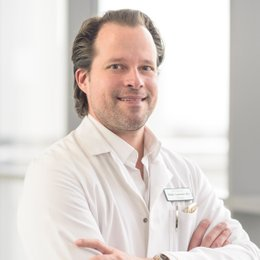 Priv.-Doz. Dr. Karl Philipp Mrak-Caamaño, MSc - Allgemeinchirurg Graz 8010