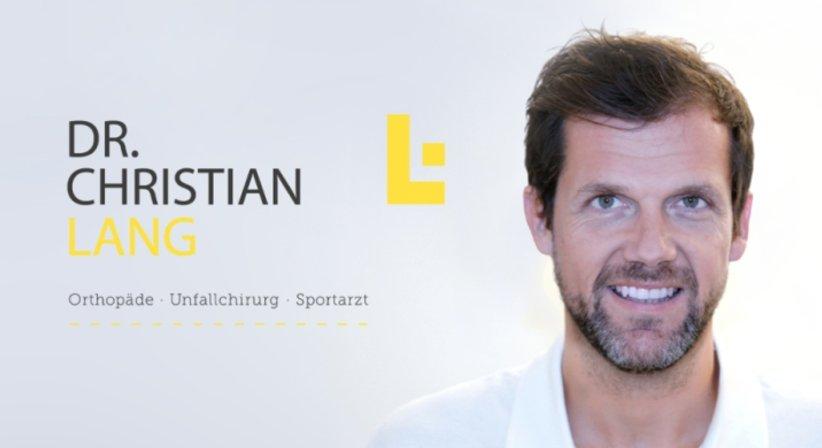 Dr. univ. med. Christian Lang - Orthopäde Salzburg 5020