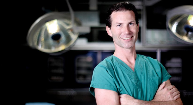 Priv.Doz. Dr. Markus Margreiter, FEBU, FECSM - Urologe Wien 1080
