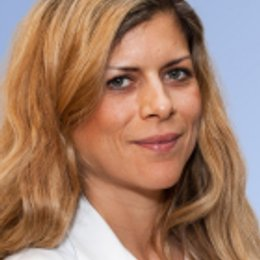 OA Dr. Jasmin Kechvar - Neurologin Wien 1090