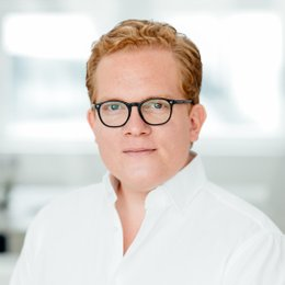 Dr. Franklin Emmanuel Kühhas - Urologe Wien 1010