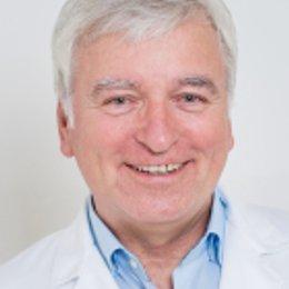 Dr. Siegfried Bachmayr - Internist Linz 4020