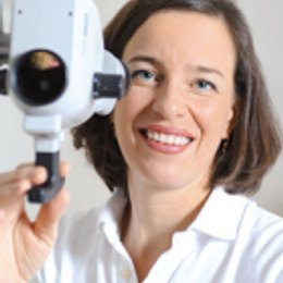 Dr. Sandra Schmid-Waltenberger - HNO-Ärztin Klosterneuburg 3400