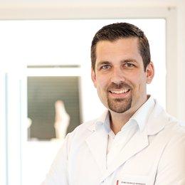 OA Dr. Markus Winnisch, MSc - Orthopäde Wien 1090