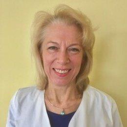 Dr. MR Susanne Grass-Schönbeck - Lungenfachärztin Wien 1070