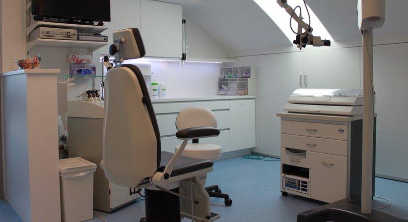 OA Dr. Paul Windischbauer - HNO-Arzt Hof bei Salzburg 5322