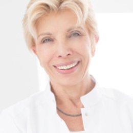 Prim. Univ. Prof. Dr. Susanne Binder - Augenärztin Wien 1220